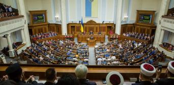 Релігійних лідерів мусульман запросили на церемонію інавгурації Володимира Зеленського