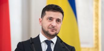 Заява ДУМУ «Умма»: мусульмани України вітають ініціативу Президента щодо державного статусу мусульманських свят