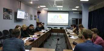 У МінТОТ обговорили ефективну фіксацію фактів порушень прав на свободу віросповідання в окупованому Криму