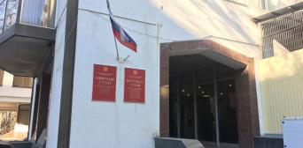 У Криму судять імама за п'ятничну проповідь і намаз — ставлять за вину «здійснення незаконної місіонерської діяльности»