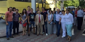 Всесвітній конгрес кримських татар матиме молодіжне крило