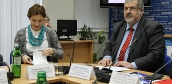 ЗМІ повинні зробити питання Криму цікавим для всього світу, — Джеппар