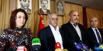 Нобелівську премію миру присуджено Квартету з Тунісу