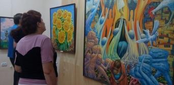 У кримськотатарському музеї відкрилася виставка Асана Бараша