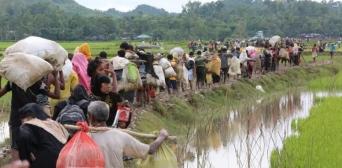 Чубаров оприлюднив заяву про державний тероризм М'янми і Росії