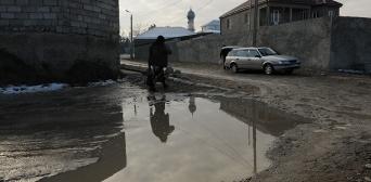 В Грузии девушку не пустили на уроки из-за хиджаба