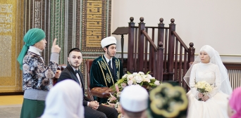 Укладені в турецьких мечетях нікяхи матимуть юридичний статус