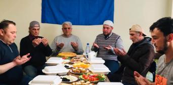 ©️ ІКЦ Львова: 17.05.2020 р., Ісламський культурний центр Львова провів захід до 76 роковин депортації кримських татар