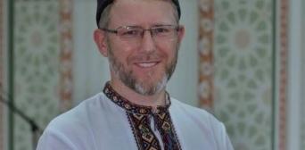муфтій ДУМУ «Умма» Саід Ісмагілов