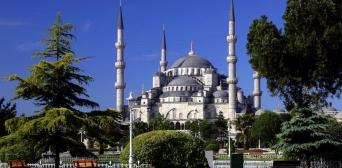 У Туреччині побуває до мільйона туристів з України