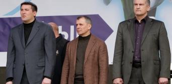 В США окупаційну владу Криму назвали порушниками релігійних свобод