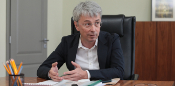 В Україні започатковують серію національних «круглих столів» з культури діалогу релігії, мови, екології, мистецтва