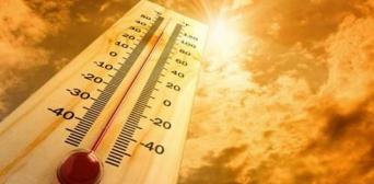 Как спастись при тепловом ударе