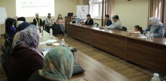 Мусульманские активисты будут распространять знания по профилактике социально-опасных заболеваний