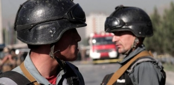 Муфтий ДУМУ «Умма» высказал сочувствие жертвам теракта в Кабуле