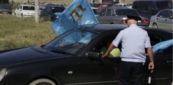 Россия vs. Крымские татары: методы борьбы российских властей с неугодными активистами