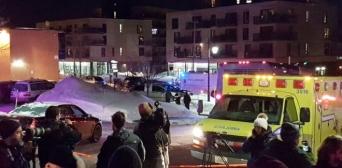 Ми засуджуємо цей теракт на мусульман у центрі молитви, — премєр-міністр Канади