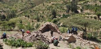 При раскопках в Эфиопии обнаружили мечеть XII века