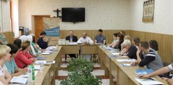 VI Міжнародна ісламознавча школа розпочала свою роботу
