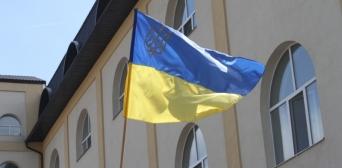 Мусульмани України підтримали День Державного Прапора України патріотичними заходами