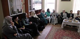 Дима Мусса: «Заключенные сирийского режима умирают снова и снова — и так каждый день»