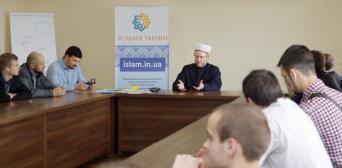 В Іслам переходять не з якоїсь іншої віри, а з невір'я, — муфтій прочитав лекцію студентам-богословам