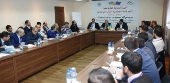 Сейран Арифов очолив Всеукраїнську асоціацію «Альраід»
