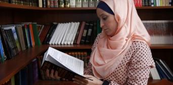 Я мусульманка і дуже з цього радію, — орденоносець Ольга Башей