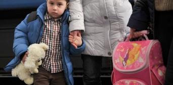 «Ты среди своих» — стартовала кампания поддержки вынужденных переселенцев