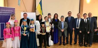 У Києві провели олімпіаду з історії Криму