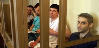 Апеляція одного з кримських політв'язнів не задоволена