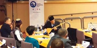 В Європарламенті слухали кримськотатарську музику