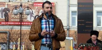 Боль народа Украины, которая видна в стихах Шевченко, мне очень близка, — винницкий имам Салим Муса