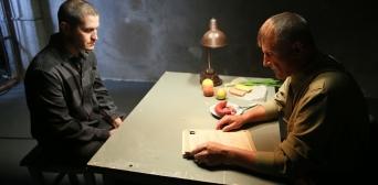 Ахтем Сеітаблаєв отримав премію як кращий актор за короткометражку «Нескорені. Василь Стус»