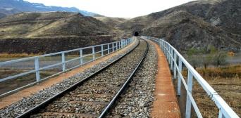 Українські залізничники будуватимуть колії в Ірані