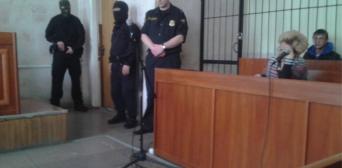 Окупаційний «суд» визначить терміни утримання кримських мусульман