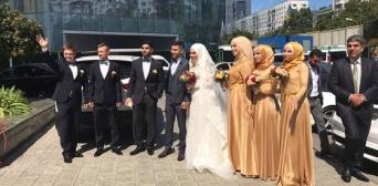 Что, где, когда: «венчание» по-исламски, или как проходит никях у мусульман