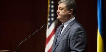 Президент України підніме питання Криму на Генасамблеї ООН в США