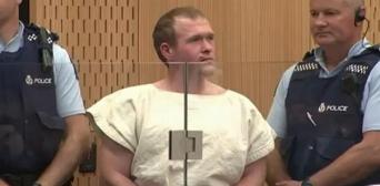 Приговор за нападение на мечеть Крайстчерча: Брентон Таррант никогда не выйдет из тюрьмы