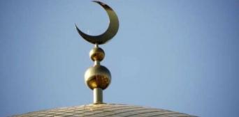 Неизвестные устроили погром в мечети под Симферополем