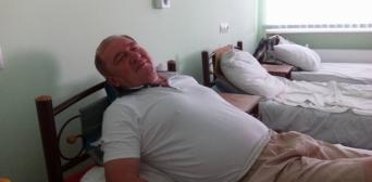 Ільмі Умерова примусово поклали до психіатричної лікарні на 28 днів