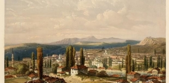 Взаимоотношения России с Крымским ханством в 1775—1783 гг. Часть вторая
