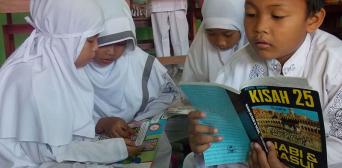 Ислам в Индонезии: умеренность, сострадательность, антирадикализм и терпимость