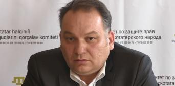 В окупованому Криму всі незаконні дії влади носять політичний характер