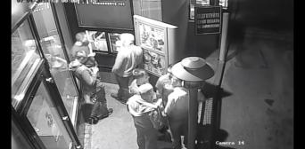 Свідки побиття на расовому підгрунті отримують неприховані погрози від підозрюваних