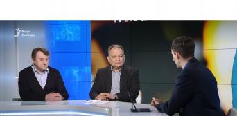 Ескендер Барієв: Під час контролю України над Кримом у нас не було жодного релігійного чи міжетнічного конфлікту