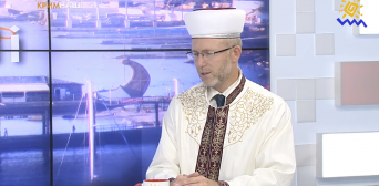 Саід Ісмагілов: На окупованих територіях опинилось дві третини мусульман України