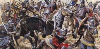 Битва на Ворскле