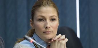 Мининформполитики разработало Стратегию интеграции вынужденных переселенцев, — Эмине Джеппар