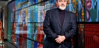Нассім Талеб презентує нову книгу в Києві